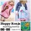 Happy Ronja Gr 86-152 Tunika ( Happy Sweet Dress )