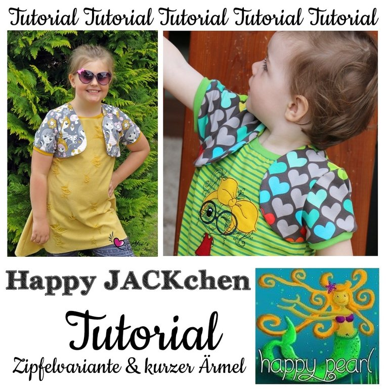 Tutorial Happy JACKchen