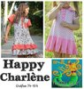 Happy Charlène Polokleid Gr 74-164