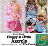 Kombi-Ebook Happy & Little Aurela